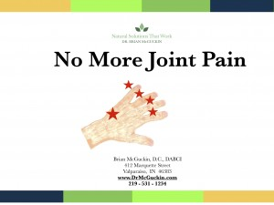 Joints No More Pain PicCoverJ