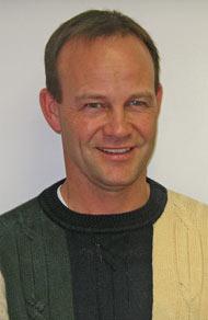 Lexington Chiropractor, Dr. Brett Skinner