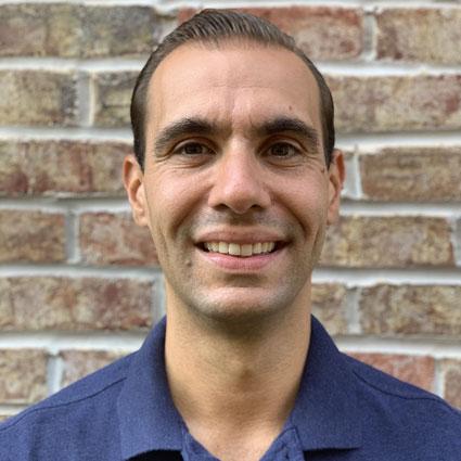 Dr. Antonio Monterosso, PT, DPT