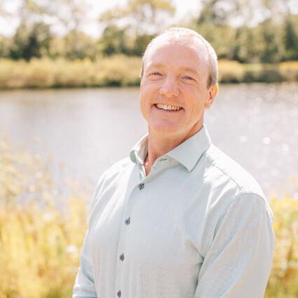 Dr. Jim Claussen