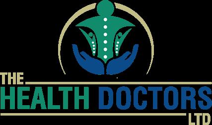 The Health Doctors, Ltd. logo - Home
