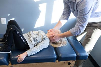 pediatric chiropractor Ottawa OH