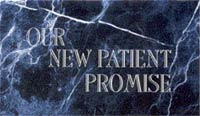 Our promise to our St. Louis area patients.