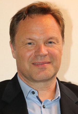 Niels Wagner,  Doctor of Chiropractic