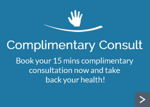 Complimentary Consult at Caplan Chiropractic