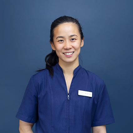 Dentist Hoppers Crossing, Lyn Liew