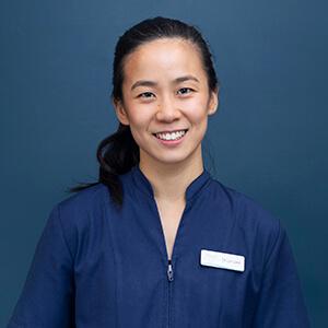 Dr Lyn Liew, Dentist