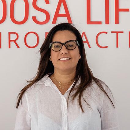 Daniela Souza