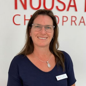 Kris, Noosa Life Chiropractic and Massage Practice Manager