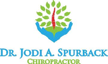 Dr. Jodi A Spurback logo - Home