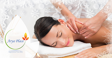 Get $100 Off Massage & Facial Spa Package