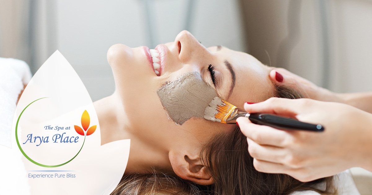 60-Minute Massage Or Facial For Just $59 In {PJ}