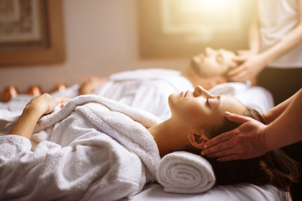 Luxury Massage Packages For 2