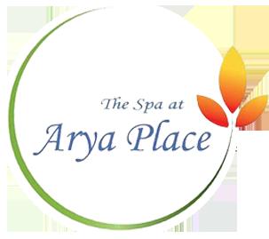 Arya Place logo - Home