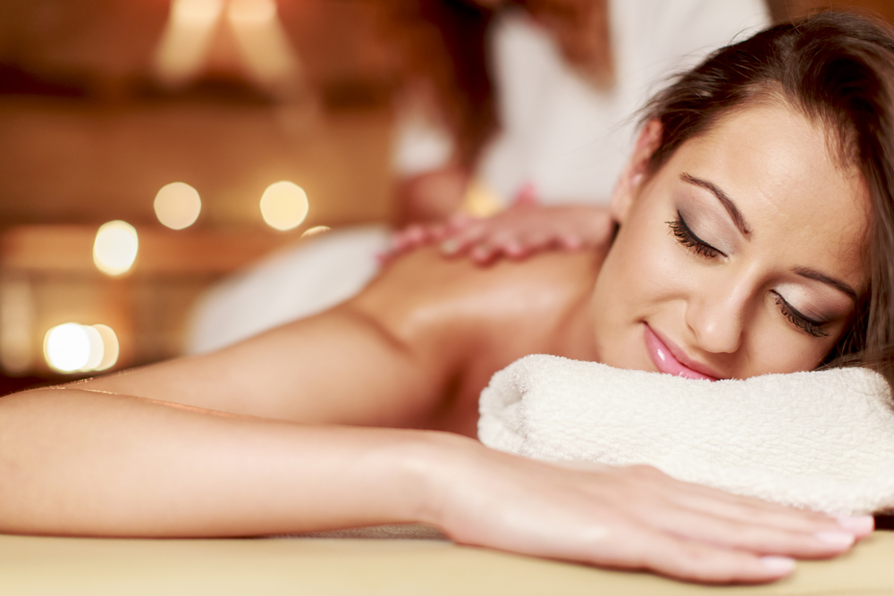 Introductory Massage Special {PJ}