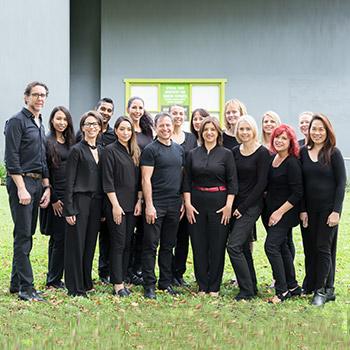 Caulfield Park Dentists Team
