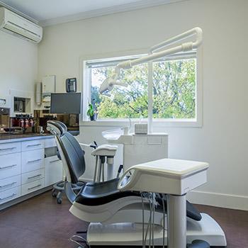 Caulfield Park Dentists Treatment Room