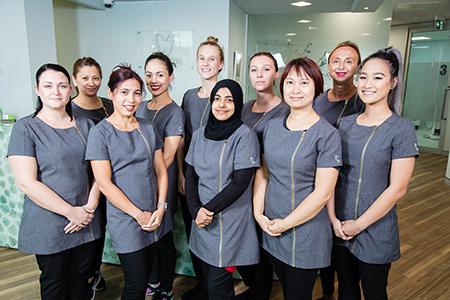 Canning Vale Dentist WA Oral Health Therapy