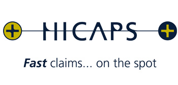 HICAPS-on-the-spot