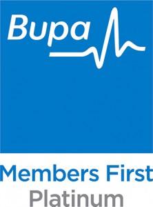 bupa members first