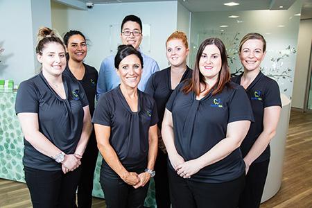 Canning Vale Dentist Wa Reception Team