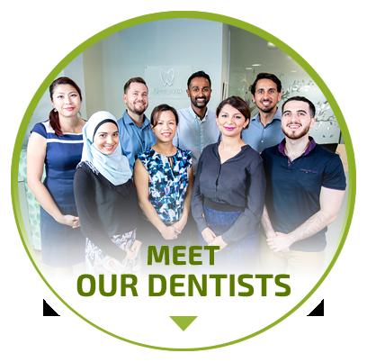dentists at dentist qa