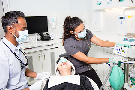 General Dentistry at {PRACTICE NAME}