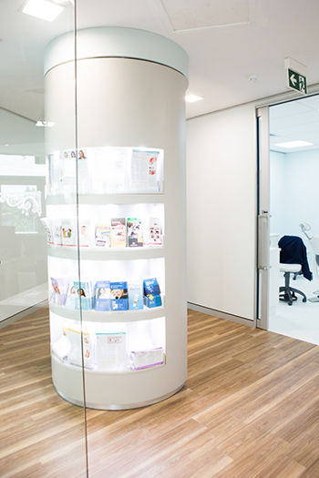 Information at Dentist WA Canning Vale
