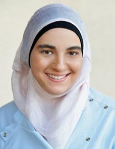 Dr Rajaa Chiri, Dentist