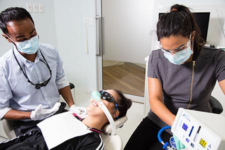 Emergency Dentist {PJ}