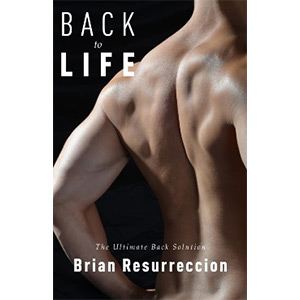 Back to Life book cover