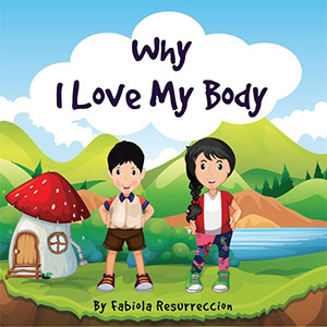 Why I Love My Body book cover