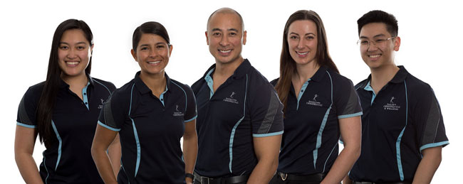 Meet Our Point Cook Chiropractors