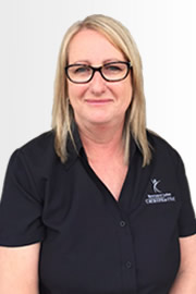 Sonia Baxter, Chiropractic Assistant