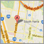 South Yarra Chiropractic