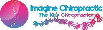Imagine Chiropractic logo - Home