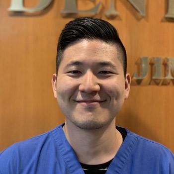 Dr John Lin, Dentist