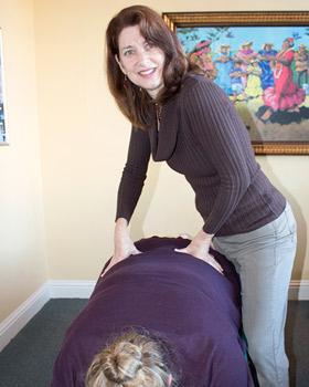 Chiropractor Marietta Dr. Janet Lewis