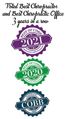 Best of Cobb 2019, 2020, 2021
