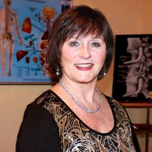 Chiropractor Marietta Dr. Debby Porter