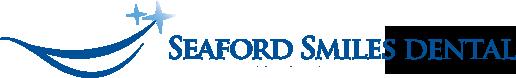 Seaford Smiles logo - Home