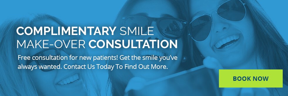 Complimentary Smile Makeovers
