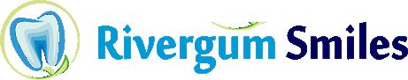 Rivergum Smiles logo - Home