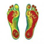 Color Foot Scan