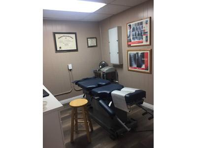 adjustment room