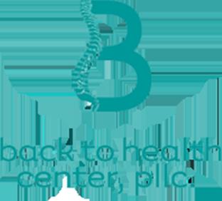 Back to Health Center logo - Home