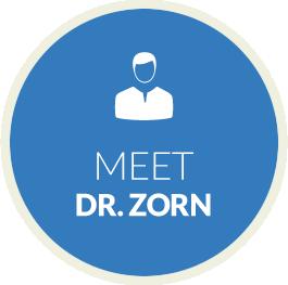 Meet Dr. Zorn