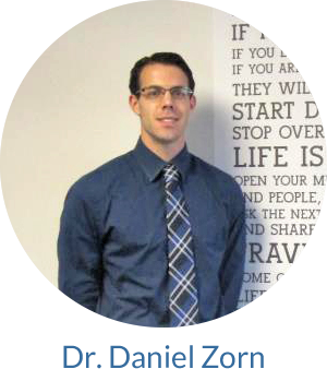 Chiropractor Hopewell Dr. Daniel Zorn