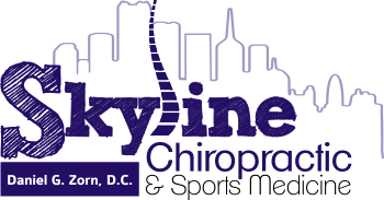 Skyline Chiropractic and Sports Medicine logo - Home