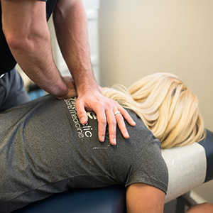 Skyline Chiropractic Care in Hopewell